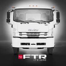 Isuzu Trucks On Twitter: