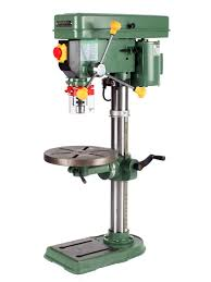 our test to find the best drill press