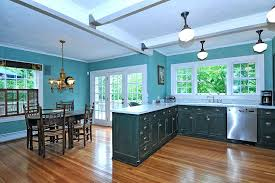 teal green kitchen cabinets rustic light subscribed me kitchen