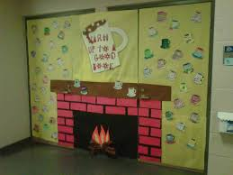 Classroom Door Christmas Decorations Ideas by Kapan Date Part 5