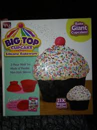 Big Cupcake Bakeware For Sale In Lancaster PA