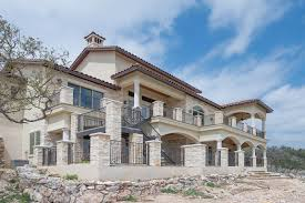 100 Country Builders Luxury Custom Home Texas Hill Custom Home Builder