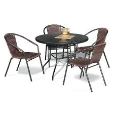 5 piece dining set napoli rc willey furniture store