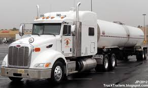 Food Grade Tanker Trucking Companies | Food