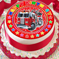 FIRE TRUCK FIRE ENGINE BIRTHDAY 7.5 INCH PRECUT EDIBLE CAKE TOPPER ... Custom Theme Birthday Goodies Bakery Winnipeg Amazoncom Cstruction Dig Decoset Cake Decoration Toys Games Suphero Girls Edible Cupcake Toppers Standup Wafer 3d Fondant Topper Fire Truck Engine Grants Party Trails Fireman Sam Cake 100 Curious George Cakes U2013 Decopac Sweet Baking Supply Blaze Monster Machines Topper Youtube Truck Fire Engine Fireman Etsy Handmade Firetruck Fireman Firetruck Cake Firefighter Hose Hydrant Helmet Rescue Set