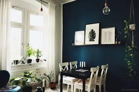 wandfarben in dunkelblau kolorat farben bestellen