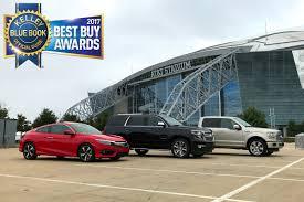 100 Kelley Blue Book Trucks Chevy Announces 2017 Best Buy Award Winners