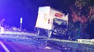 Beer, Potato Chips Spill On Florida Highway After Trucks Collide ... Ish Chips Toronto Food Trucks Playground Chipsmulch Applications Peterson Chip Dump 2017 Ram 5500 Arbortech Truck For Sale Commercial Vehicle Restaurants Pourforparkstapped Uncorked 2pcs Round 600w Led Headlights Jeep Wrangler For Suv Vehicles Ford F150 Programmerchips Tuners10 Best Tuners To Skchips White Bear Lake Superstore Mn Paint 1958 Dodge Pg 4also Chrysler Nanebermuda Fish Van Hire 5 2016 1500 Increase Mileage Bituminous Surface Treatments Pavement Interactive