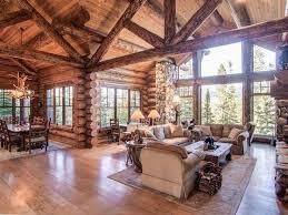 Open Floor Plans Homes by Pleasurable 8 Open Floor Plan Cabin Homes Vintage House Plan
