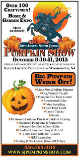 Fairs U0026 Festivals Scarecrows Pumpkins Oktoberfests Oh My by New Jersey Events Oct 7th 12th 2015