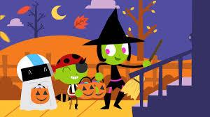 Daniel Tiger Pumpkin by Pbs Kids Announces New Halloween Programming Multiplatform