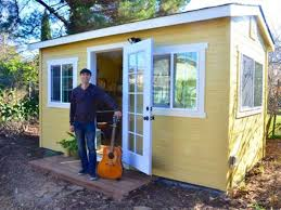 shed shop testimonials studio home office