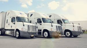 Trucking | Logistics | North American Transport Services