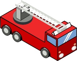100 Fire Truck Clipart 30 Work Vehicle Free Clip Art Stock Illustrations