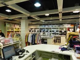 magasin linge de maison aménagement de magasin et boutique de linge de maison
