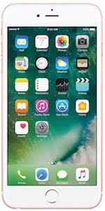 Apple iPhone 6s Plus Price in Pakistan 21st January 2018