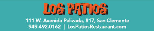 Los Patios San Clemente Menu by Food U0026 Drink Archives Page 2 Of 7 The Local Dish Magazine