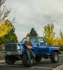 100 Gay Trucks Senior Pictures With My Baby 1976 Chevy Custom Deluxe Stepside