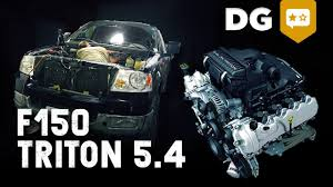 REVIEW: Everything Wrong With A Ford F150 5.4 Triton V8 - YouTube Ford Announces Gas Mileage Ratings For 2018 F150 The Drive Best Diesel Engines Pickup Trucks Power Of Nine Pickup This Is Fords Freshed Bestseller 1962 A Legend Was Born Trucks Are Americas Bestselling True 25 Future And Suvs Worth Waiting For Truck Ever Created Fordtrucks 7 Made Enthusiasts Forums Recalls 300 New Pickups Three Issues Roadshow Consumer Reports 2016 Reviews And Rating Motortrend