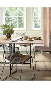 Tig Metal Dining Chair In 2019 | Breakfast Nook | Metal Dining ...