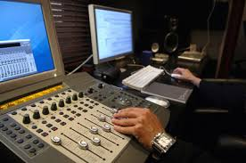 Music Studio Equipment Can Be Used To Produce Your Own In Home