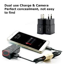 Mini Hidden Camera For Bathroom by M2 16g Hd 1080p Wireless Wifi Usb Mini Hidden Camera Wall Charger