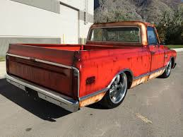 1968 CHEVROLET CUSTOM C-10 PICK UP TRUCK BAGGED PATINA SHOP TRUCK ... Autolirate 1968 Chevrolet K10 Truck Chevy Short Wide Pickup Restoration Call For Price Or Questions C10 Work Smart And Let The Aftermarket Simplify Sale Classiccarscom Cc1026788 Pickup Item Ca9023 Sold July 1 12ton Connors Motorcar Company Truck Has Remained In The Family Classic Trucks Only American Eagle Wheels Photo Ideas Beginners