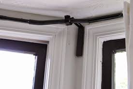 Walmart Curtain Rods Wood by Curtains Nice Curtain Rods Target For Interesting Home Decoration
