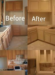 Kitchen Cabinet Refacing Denver by Painting Kitchen Cabinets Denver Painting Kitchen Cabinets And