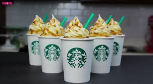 Starbuck Pumpkin Spice Latte Uk by Psl Lovers Need These Pumpkin Spice Latte Cupcakes