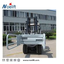100 Clamp Truck China Supplier 1535t Foam Rubber Forklift With Japan
