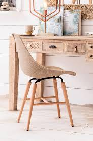 schalenstuhl in buche natur beige esszimmer möbel stühle