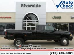 100 Dodge Dually Trucks 2001 Ram 3500 Truck For Sale Nationwide Autotrader