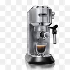 Espresso Machines Coffeemaker DeLonghi