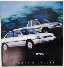 1990 Toyota Cars & Trucks Sales Brochure Supra Camry 4Runner Land ... 1990 Toyota Cars Trucks Sales Brochure Supra Camry 4runner Land Amazoncom Longboard Skateboard Trucks Combo Set W 71mm Wheels Tracker Dart 129 Pool 775 Old Skool Ramp Park 1981 Cruiser Fj45 For Sale Grj76linex 1jpg 1280960 Pinterest Penny Skateboards Cruisers Wheels Native Skate Store Yow Nazare Freeway 32 Radeckal And Coles Sports Arctic Hilux Tundra Youtube Puente 2pcspair 7 Truck For Surfer Blue Board Red White Rgt 137300 110 Scale Rc Electric 4wd Off Road Rock Crawler
