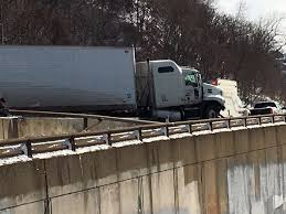 Truck Crash Snarls Traffic On Parkway East Traffic Tctortrailer Crash On Parkway East Tbound Cleared A Large White Truck A Parking Lot Of Rest Area Garden Cops Toilet Paper Hits Northern State Overpass Forest Park Georgia Clayton County Restaurant Attorney Bank Dr Luke Bryan Trailer Hits Wantagh Overpass Youtube Plant Sales Twitter Takeuchi Tb2150 Arrives For Semi Gets Pulled From Underpass Truck Carrying Hallmark Cards King Street In Rye Brook Update Details Released Hal Rogers Man Killed Merritt When He Collides With Over Great Egg Harbor Bay Project By Wagman Iron And Metal Home Facebook