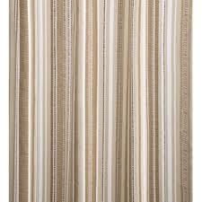 ticking stripe curtains wayfair
