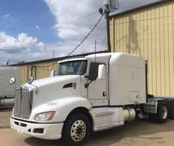 2011 KENWORTH T660 | Used | Request A Quote