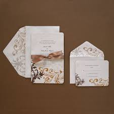 Wedding Invitation Kits Michaels Printable Invitations