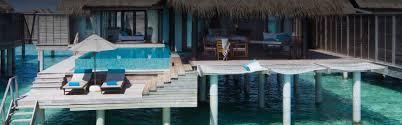 100 Anantara Kihavah Villas Over Water Maldives Over Water