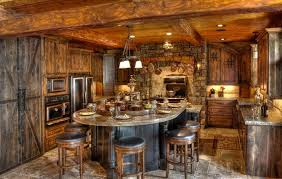 Rustic Country Home Decor Inspiring Ideas