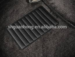 Black Auto Carpet by Special Design Black Car Floor Mat Car Carpet Mats Latest 5d Car