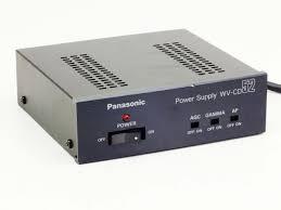 Desiccator Cabinet For Camera by Panasonic Wv Cd52 120v Cctv Power Supply For Cctv Camera Model Wv