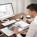 assistant comptable fiche métier études et formations