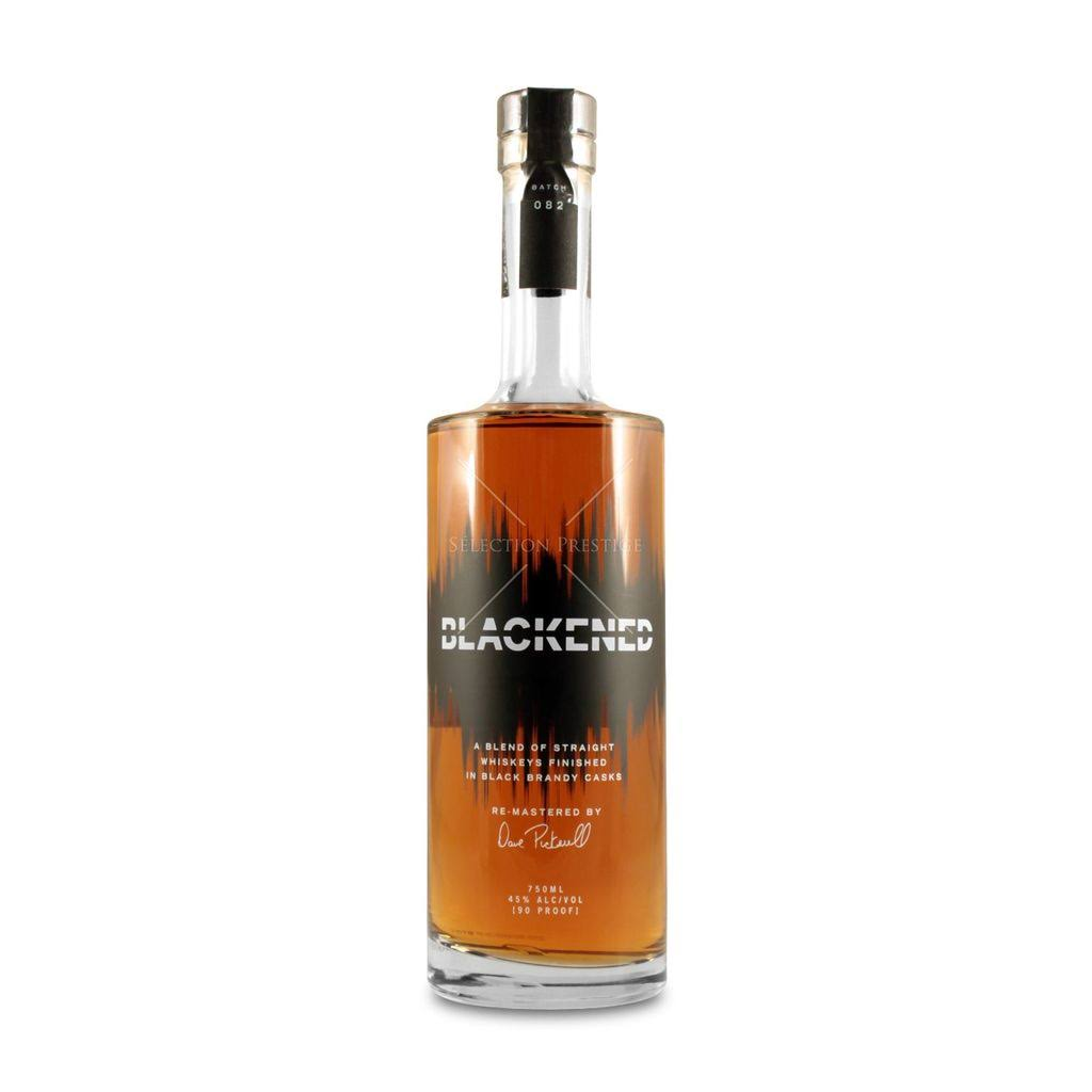 Blackened American Whiskey 750ml