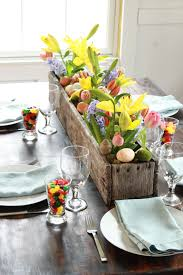 29 Ideas For Rustic Easter Decor Pallet Flower BoxFlower BoxesFlower TableSpring