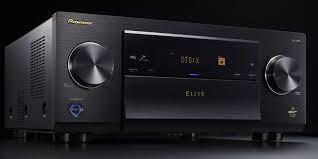 Pioneer Elite AV Receivers – SC LX701 801 901