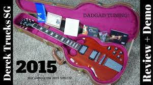 2015 Gibson Derek Trucks SG Standard Review + DADGAD Demo - YouTube Best Of 20 Images Derek Trucks Net Worth New Cars And Wallpaper Czipar Performance And Tuning 266 Photos 70 Reviews Automotive Open E Slide Guitar Lessons Tedeschi Jay Critch Are Just Two This Weeks Mustsee Style Lick Youtube Band Songlines The Tidal Resultado De Imagen Para Chevrolet S10 2017 Tuning Short Course Tips Losi Tlr Mip Jq Products Fordtrantconnectgetstuningbodykitfromcarlexdesign_2 Converge Kurt Ballous Second Nature Premier