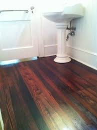 Minwax Floor Reviver Kit by Hardwood Floor Wax How To Remove Wax And Oil Soap Cleaners From