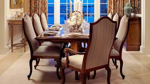 Classic Traditional Dining Room Design Ideas